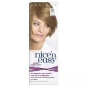 Clairol Nice n' Easy Hair Colour #70, Beige Blonde (Pack of 3) UK Loving Care
