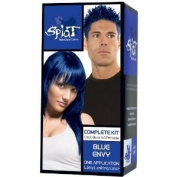 Splat Rebellious Colours Hair Colouring Kit - Blue Envy