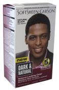 Dark & Natural Colour Men Natural Black