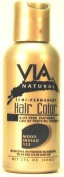 Via Natural Semi-Perm 60ml Colour # 122 Mood Indigo