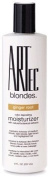 ARTec Blondes Colour Depositing Moisturiser, Ginger Root