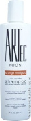 ARTEC Reds Colour Depositing Shampoo Orange Marigold 8oz/237ml