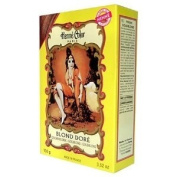 Golden Blonde Henne Natural Henna Hair Colouring Dye Powder 100g