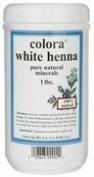 Colora White Henna 0.5kg FS0903