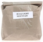 Henna-Light Mountain (bulk) - Black 0.5kg