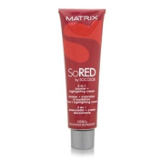 Matrix SoRed 2-in-1 Booster + Highlighting Cream RED COPPER