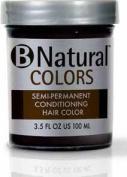 Jerome Russel B Natural Colours Black JR6577
