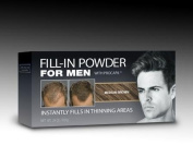 Cover Your Grey Fill-In Powder for Men MEDIUM BROWN