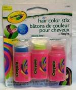 Crayola Hair Colour Stix #31680