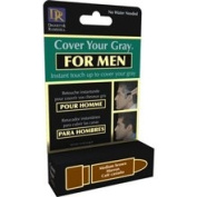Irene Gari Cover Your Grey For Men Medium Brown Stick