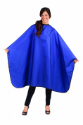 Betty Dain Signature Mirage Chemical Cape, Purple, Snap Closure, 0.5kg