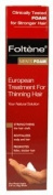 Foltene Pharma European Revitlizing Treatment for Thinning Hair Men's Foam