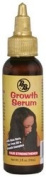 Bronner Bros Growth Serum Hair Strengthener