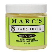 Marc's Lano-Lustre High Potency, Stops Breakage Promotes Hair Growth 120ml