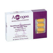 ApHogee Vitamin Supplement for Healthy Hair