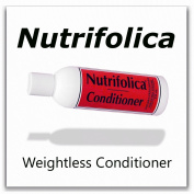 Nutrifolica Hair Loss Volumizing Conditioner - 2 Month Supply