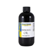Bringraj (Bhringaraj) Hair Oil - 120ml - Promotes hair growth quickly and naturally !