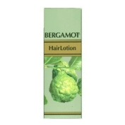 Bergamot 90ml Hair Lotion Loss Weak No Dandruff