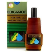 Hair Tonic Reduces Hair Loss (100ml) with BERGAMOT. Herbal for Normal or Oily Skin Hair