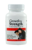 Growth & Strength® Hair Vitamins