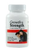 Growth & Strength® Hair Vitamins