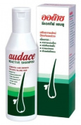 AUDACE Reactive shampoo Hair Loss Weak falling 200ml