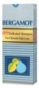 Bergamot Extra Delicate Shampoo Treats Hair Loss 200 Ml. Thailand Product