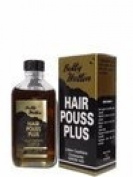 Betty Hutton Hair Pouss Plus Lotion Capillaire Grow Aid