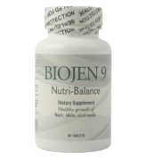 PRAVANA BIOJEN 9 Nutri-Balance Dietary Supplement