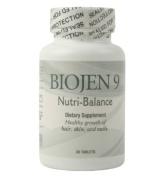 PRAVANA BIOJEN 9 Nutri-Balance Dietary Supplement