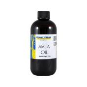Amla Hair Oil 120ml - Ayurvedic herbal hair growth oil