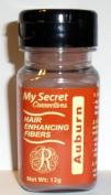 My Secret Hair Enhancing Fibres Auburn 12 grammes