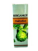 Bergamot Hair Lotion Prevent Hair Loss Fall Thin Bald & Anti-dandruff Itching Made in Thailand