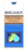 Bergamot Bergamot-Delicate Shampoo