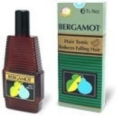 Bergamot Hair Tonic Reduces Begining Hair Loss Regular Made in Thailand