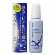 YANAGIYA MOUNYUGEN | Hair Regrowth Treatment | Hyaluronic Acid Essence Mild for Women 150ml
