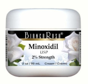 Minoxidil USP (2%) - Cream - 60ml - ZIN