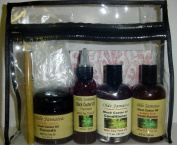 Jamaican Black Castor Oil Hair Growth & Maintenance Kit