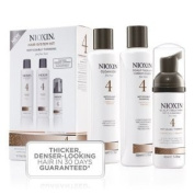 Hair Kit 4 Noticeabley Thinning