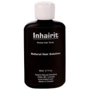 Inhairit - Topical Herbal Hair Tonic for Men and Women - Faster Hair Growth Solution