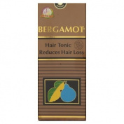 Bergamot Reduces Hair Loss Hair Tonic Gold 200ml.