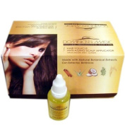 Dominican Magic Hair Follicle Anti-ageing Scalp Applicator 12 Applications