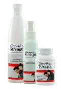 Growth & Strength® Hair Growth Kit