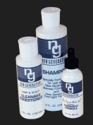 3-Piece Set - New Generation Original Shampoo, Cleanser/Conditioner, Overnight Formula - Helps to Control Hair Loss and Thinning Hair