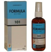 Hair Loss / Hair Regrowth Zhang Guang 101 Original Herbal Formula to Stop Hair Loss and Promote Hair Regrowth