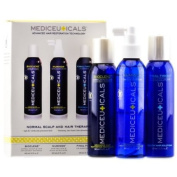 Therapro Mediceuticals Normal Scalp And Hair Therapy Kit