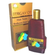 Bergamot Tonic Reduces Hair Loss Generate Hair Growth Anti-dandruff Gold 200 Ml From Thailand