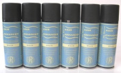 6 My Secret Hair Enhancer Spray 150ml Black with FREE $5.00 Travel Shampoo