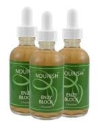 Nourish - Enzy Block 3 Month Kit - 3 - 60ml
