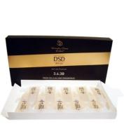 Divination Simone De Luxe Fresh Cells De Luxe Concentrate Hair Loss Treatment 10 Vials